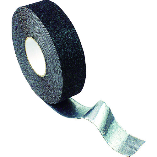 HESKINS(ヘスキンズ) アンチスリップテープ Conformable 50×18.3m 黒 1巻 3406005000060NDG