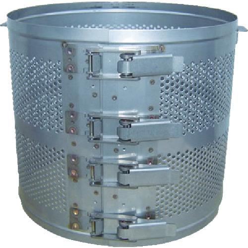OSHITARI(忍足) 水用高性能フィルター OMFフィルタ 専用ケーシング 1箱 340-C