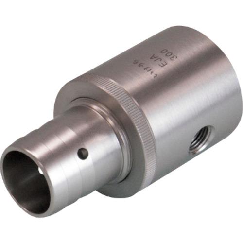 いけうち エアー増幅ノズル ステンレス鋼303製 3/8メス 1個 3/8FEJA750S303