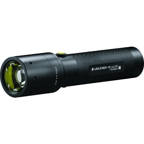 LEDLENSER(レッドレンザー) 充電式LEDライト i9R iron CRI 1個 500888