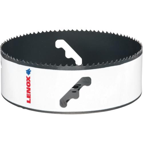 LENOX(レノックス) スピードスロット 分離式 バイメタルホールソー 152mm 1本 5121751