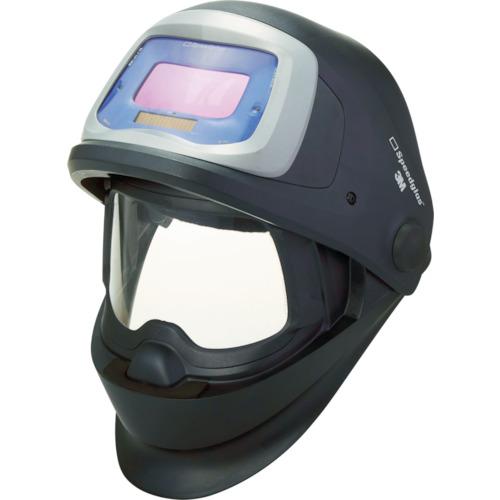 3M 自動遮光溶接面 スピードグラス 9100FX 1個 541805