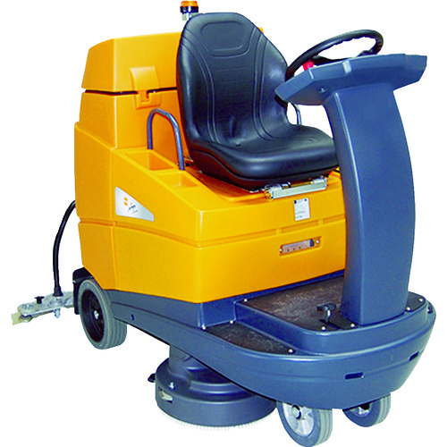 【直送】【代引不可】Diversey(ディバーシー) 自動床洗浄機 SWINGO4000 1台 5722627