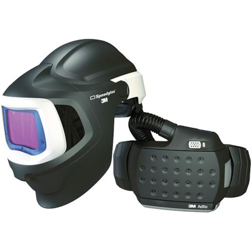 3M アドフロー 電動ファン付き呼吸用保護具 1S 577700J