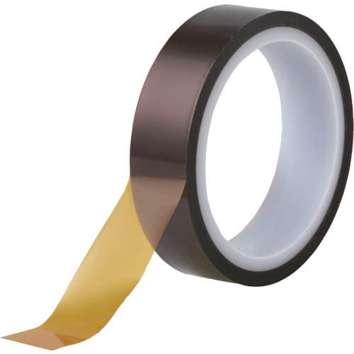 3M 耐熱ポリイミドテープ 7416Y 19mmX33m 1巻 7416Y 19