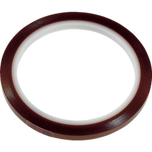 3M ポリイミド電気絶縁テープ92 12mmX32.9m 1巻 92 12