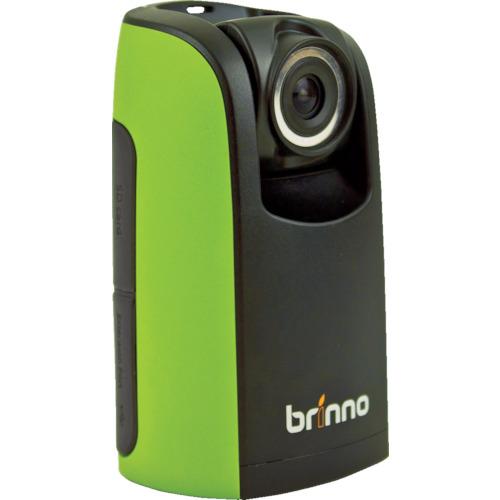 brinno 防水ケース付 建築現場用タイムラプスカメラ BCC100 1個 BCC100