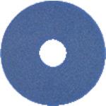 3M ブルークリーナーパッド 青 230×82mm 5枚入 1箱 BLU 230X82