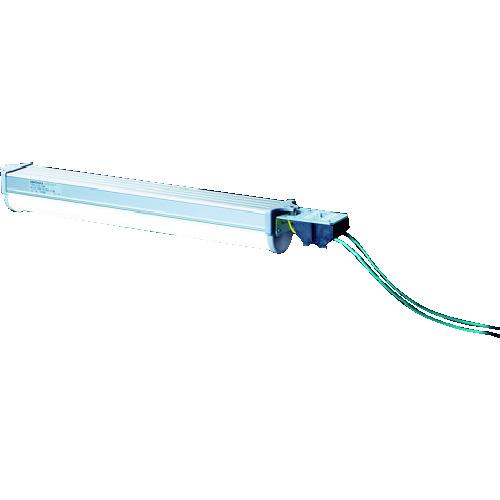 篠原電機 盤用LED照明(端子台付) 1個 CLED-1004TB2WG