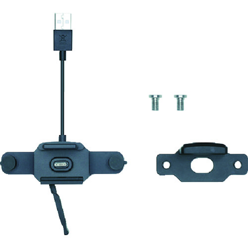 DJI CrystalSky NO.5 Mavic/Spark送信機取り付けブラケット 1台 D-151743