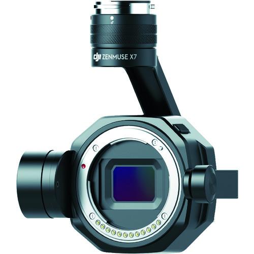 DJI Zenmuse X7(レンズなし) 1個 D-154713