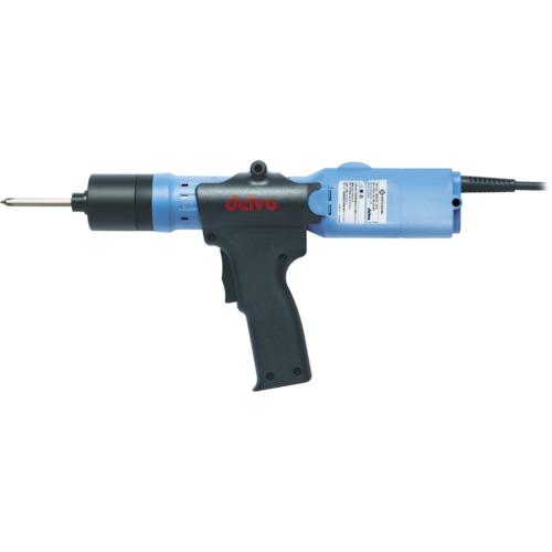 デルボ(日東工器) 電動ドライバー 小ねじ用 全長276mm適合小ねじ4.5~6mm 1台 DLV45A06P-AAK