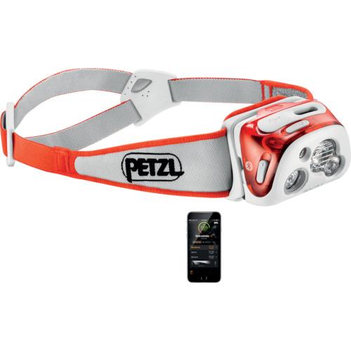 PETZL(ペツル) リアクティック+ 1個 E95HMI