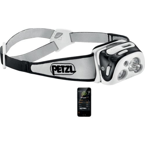 PETZL(ペツル) リアクティック+ 1個 E95HNE