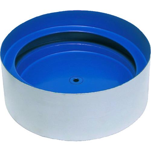 【コンビニ受取対応商品】 円筒ボウル 150mm(L:反時計回り) EA/DMS-15-E-L:工具屋のプロ シンフォニア 店-DIY・工具