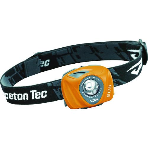 Princeton Tec(プリンストン・テック) LEDヘッドライト EOS 1個 EOS130-OR