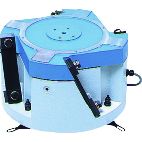 【直送】【代引不可】シンフォニア パーツフィーダ ERシリーズ(R:時計回り、最大積載量:125.0kg) 1台 ER-75B-R
