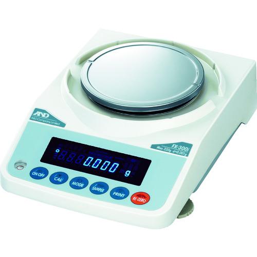 新発売 FX300I-JA-00A00:工具屋のプロ 一般校正付 店 汎用天びん FX300i 1台 【直送】【】A&D(エー・アンド・デイ)-DIY・工具