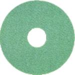 3M グリーンスクラビングパッド 緑 432X82mm 5枚入 1箱 GRE 432X82