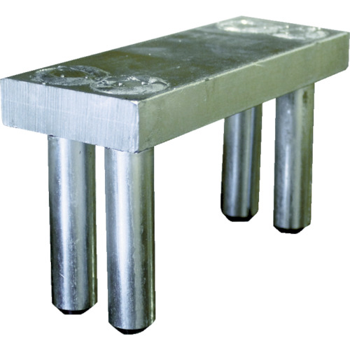 Hoshin(ホーシン) アルミ矢板打込工具 1個 HAYTL-UKA