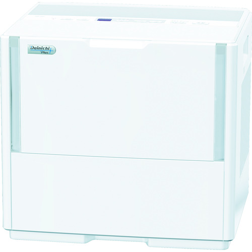 【直送】【代引不可】DAINICHI(ダイニチ) 気化ハイブリッド式大型加湿器 HD-152-ホワイト HD-152-W