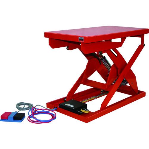 人気大割引 【直送】【】TRUSCO(トラスコ) HDL-H2547V-D1:工具屋のプロ 1台 店 テーブルリフト250kg 電動Bねじ式DC12V 400×720-DIY・工具
