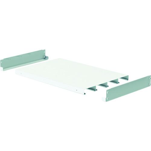 【直送】【代引不可】IRIS(アイリスオーヤマ) 重量ラック1t 棚板受付 W900xD600 1S HTA09-60