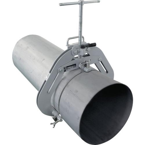 育良(イクラ) 溶接用パイプクランプ 40508 1台 ISK-PC320