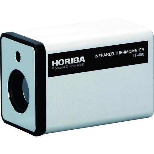 堀場製作所 放射温度計 汎用タイプ 1台 IT-480N