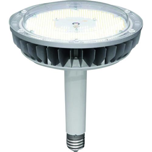 IRIS(アイリスオーヤマ) 高天井用LED照明 RZ180シリーズ E39口金タイプ 10500lm 1台 LDR58N-E39/110