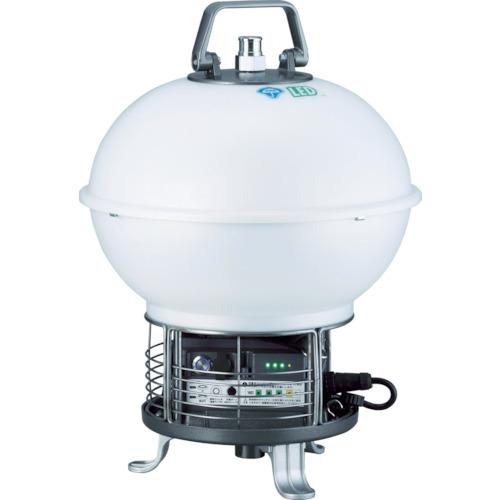 1台 HATAYA(ハタヤ) LLA-35B LEDジューデンボールライト