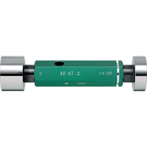 新潟精機(SK) 限界栓ゲージ H7(工作用) φ7 1本 LP7-H7