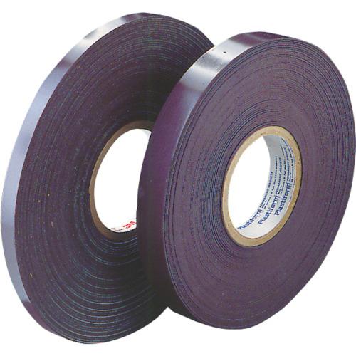 3M マグネットテープ 12mmX30m 厚み1.5mm 1巻 MG15-1230