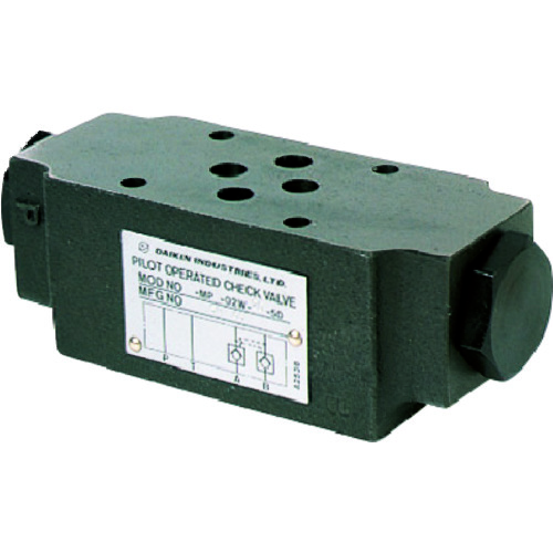 DAIKIN(ダイキン) システムスタック弁 1台 MP-03B-20-40