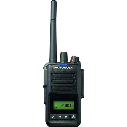 MOTOROLA(モトローラ) デジタル簡易無線 1台 MT10