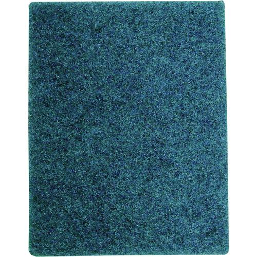 アマノ スクエア9専用パッド青 1箱 MZF-404350