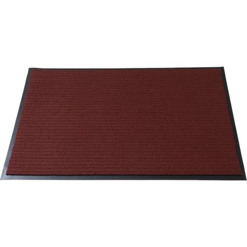 3M ノーマッド カーペットマット4000 赤 900X1500mm 1枚 N4 RED 900X1500D