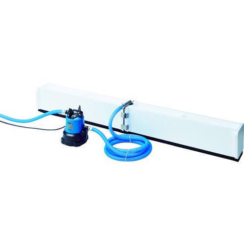 【直送】【代引不可】ツルミポンプ 簡易止水装置 OMK型 60HZ 1S OMK1111-61