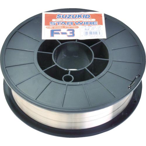 SUZUKID(スズキッド) ソリッドSUS0.8φx5kg 1巻 PF-102