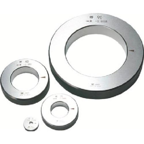 新潟精機(SK) リングゲージ 10.2mm 1個 RG-10.2
