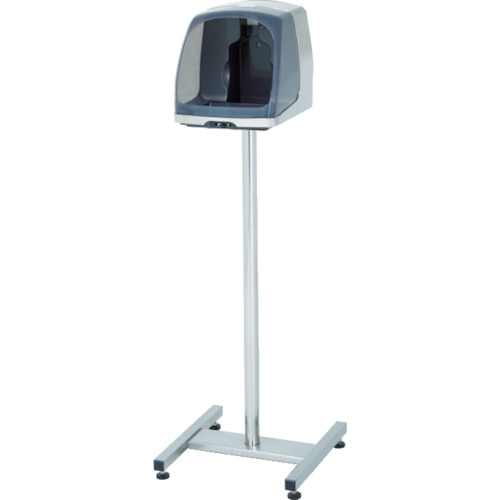 サラヤ 自動手指消毒器HDI-2002用スタンド 41063