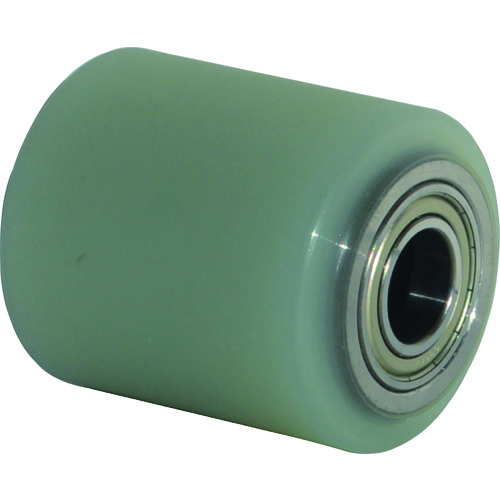 イーグルクランプ 低床型スマートドーリー用ウレタン車輪 1個 SDW-46