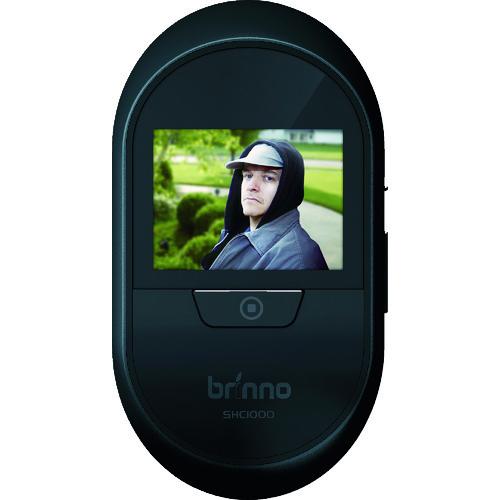 brinno Brinno ドアスコープ取付防犯カメラ「ルスカ2」 1S SHC1000