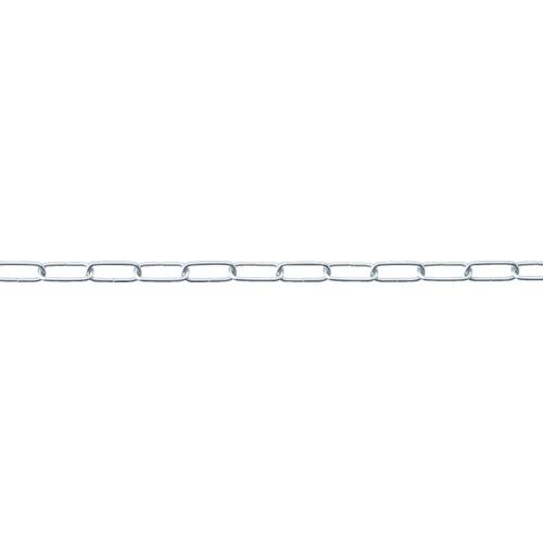 ニッサチェイン SUS316 リンクチェイン(未溶接) 30m 1本 SL16HG