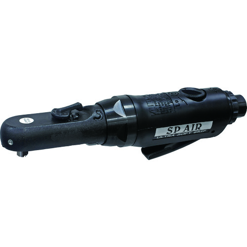 SP(エスピーエア) 9.5mm角フラットヘッドミニラチェット 1台 SP-7265