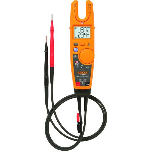 新作人気モデル FLUKE 非接触電圧・電流計 1台 1台 T6-1000:工具屋のプロ T6-1000 ,消火器 店, 押宗商店:ef071c5e --- fricanospizzaalpine.com
