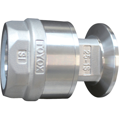 TOYOX(トヨックス) トヨコネクタ TC3-FS型 1個 TC3-FS15-15A