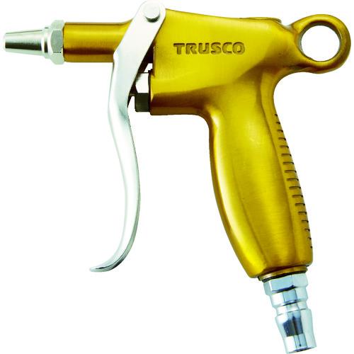 送料無料 TRUSCO トラスコ カラーエアダスター イエロー 標準ノズル プラグタイプ 引金式 TD-80B-Y 海外輸入