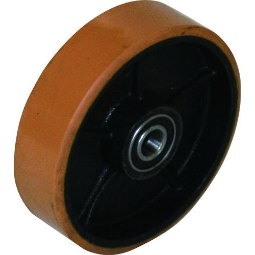 TRUSCO(トラスコ) ステアリングホイールアッセンブリー φ180×50 ウレタン 1個 THPAL-HA18050