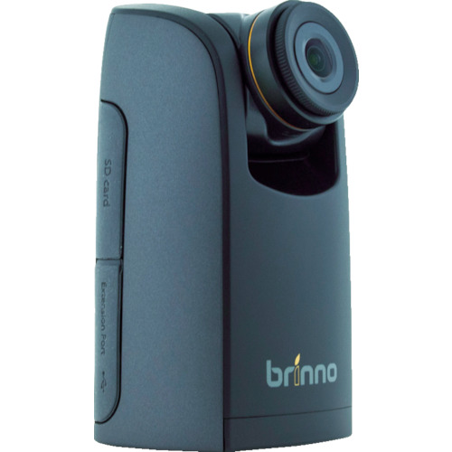 brinno タイムラプスカメラ(定点観測用カメラ) 1個 TLC200PRO
